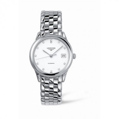 Longines Flagship L47744276 Watch (New with Tags)