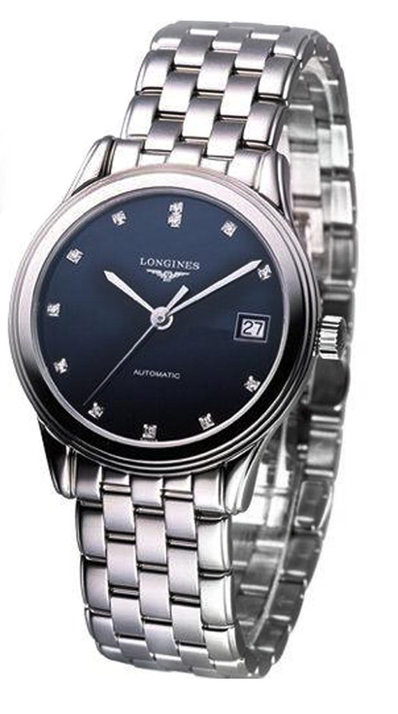 Longines Flagship 35mm L47744576 Watch (New with Tags)