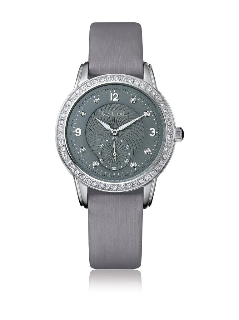 Guy Laroche TimePieces GL-L5001-01 Watch (New With Tags)