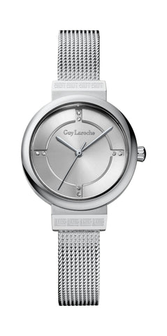 Guy Laroche TimePieces GL-L5004-05 Watch (New With Tags)