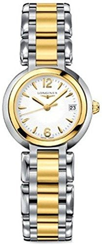 Longines PrimaLuna L81105906 Watch (New with Tags)