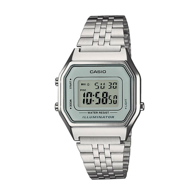 Casio LA680WEA-7 Watch (New with Tags)