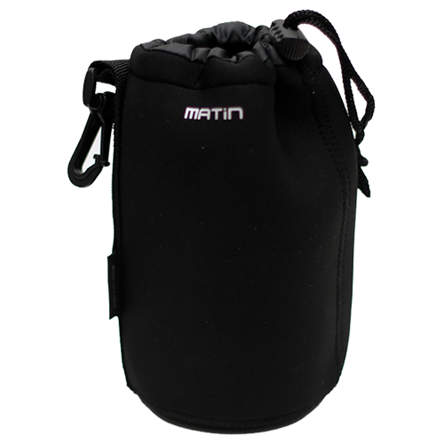Large-sized Lens Pouch Case