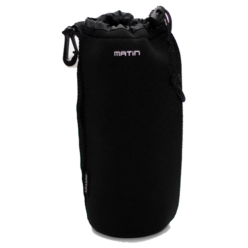 Extra Large-sized Lens Pouch Case