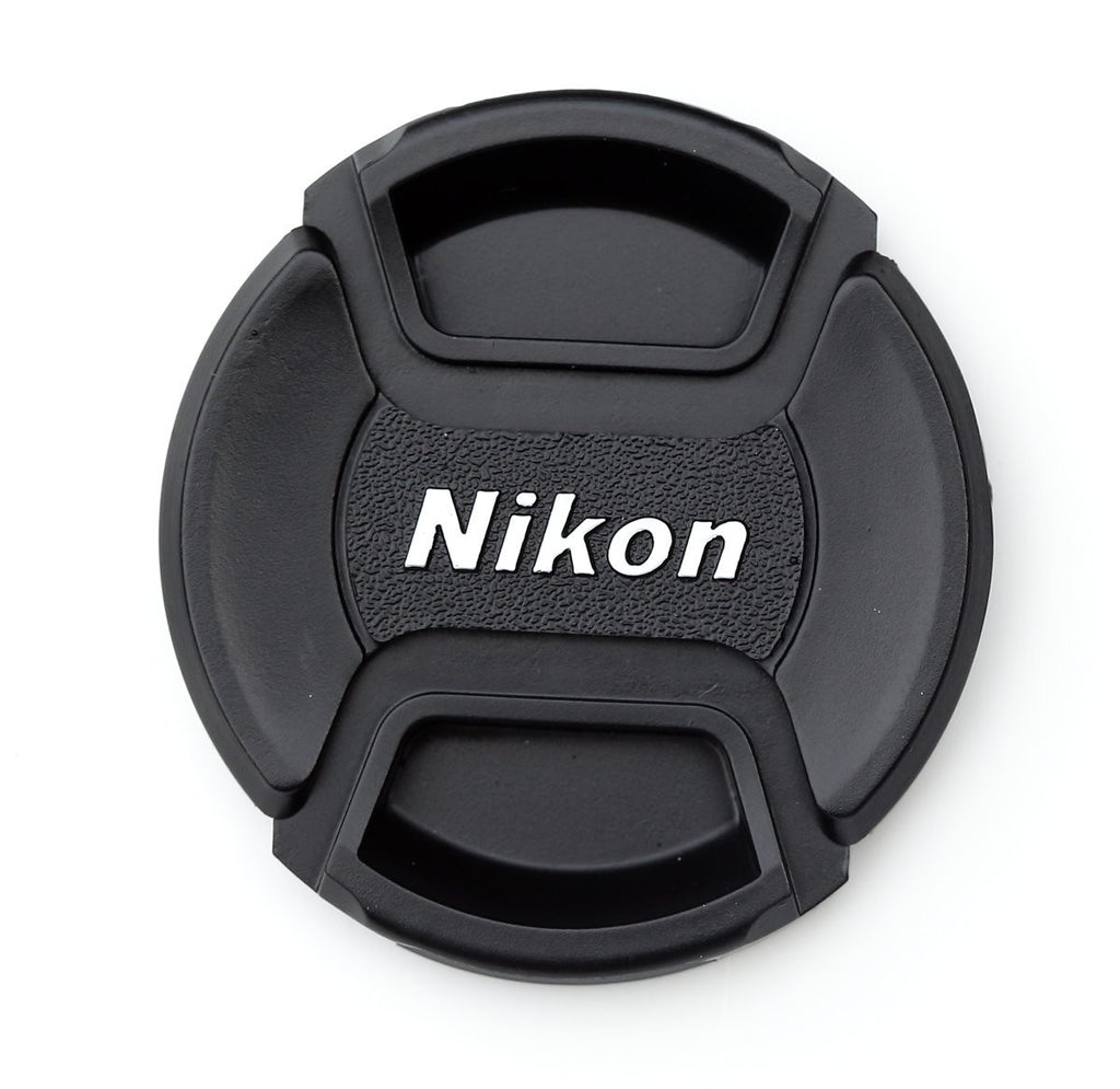 Nikon LC-77 Snap-on Front Lens Cap