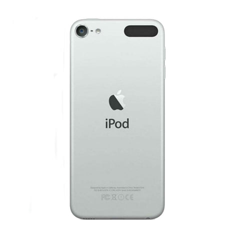 Apple iPod Touch 6th Gen 128GB Wi-Fi MKWR2 (Silver)