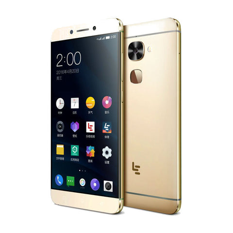 LeTV LeEco Le Max 2 32GB 4G LTE Rose Gold Unlocked