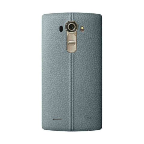 LG G4 32GB 4G LTE Leather Blue (H815) Unlocked