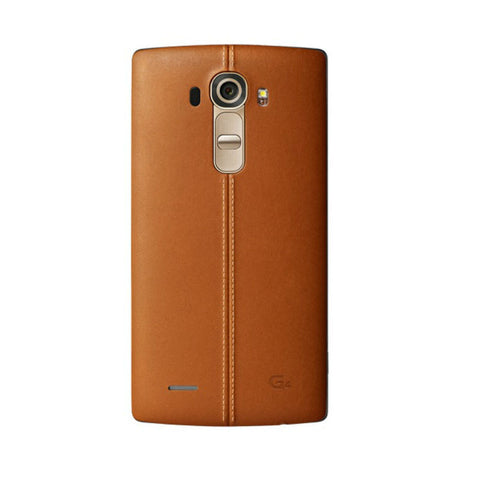 LG G4 32GB 4G LTE Leather Brown (H815) Unlocked