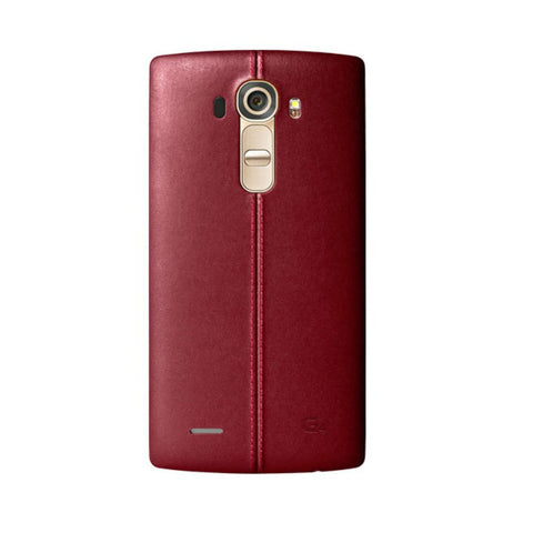 LG G4 32GB 4G LTE Leather Red (H815) Unlocked