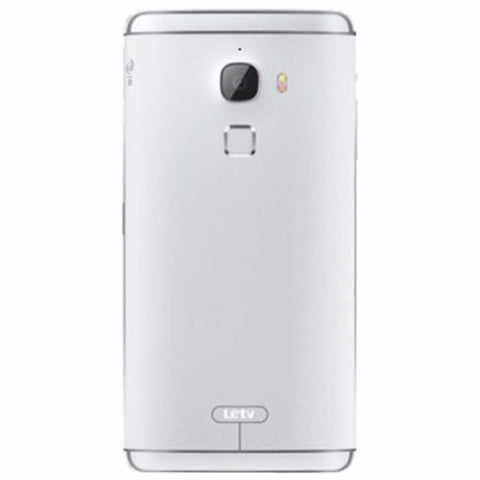 LeEco Le Max 64GB 4G LTE Silver (X900) Unlocked (CN Version)