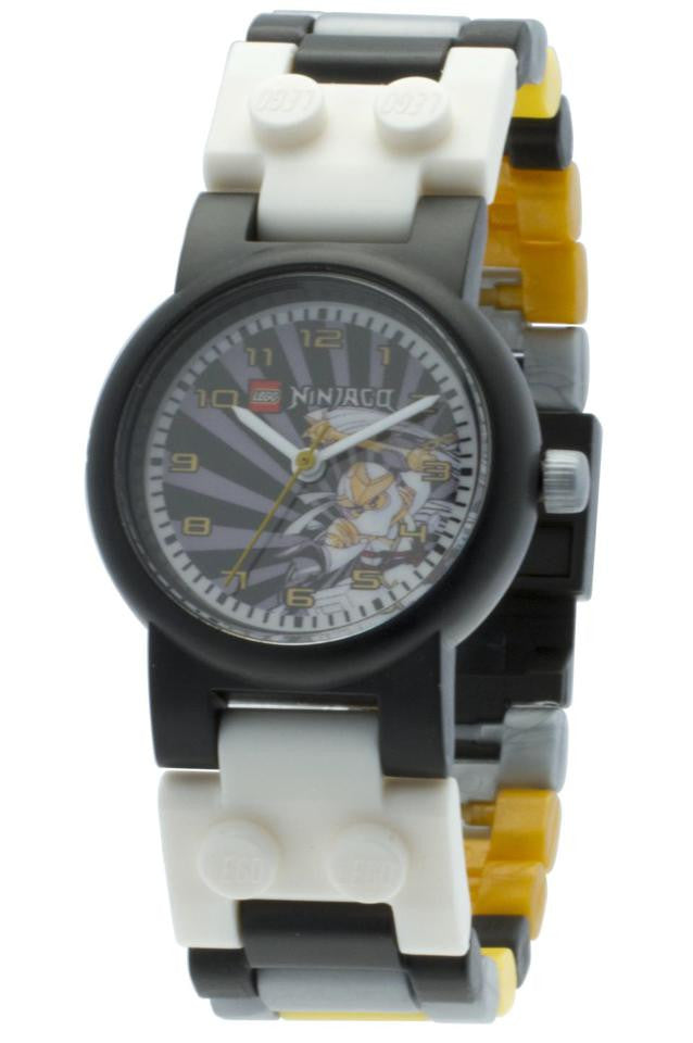 Lego Ninjago Zane 8020073 Watch (New with Tags)