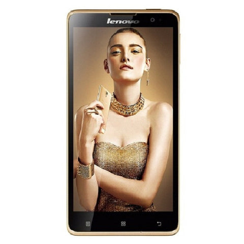 Lenovo Golden Warrior S8 Dual 16GB 3G TD-SCDMA Gold Unlocked