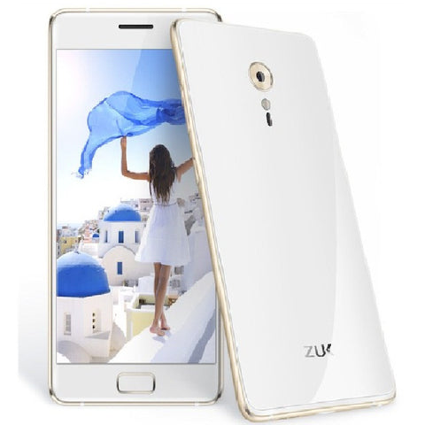 Lenovo Zuk Z2 Dual 64GB 4G LTE Ceramic White (z2131) Unlocked (CN Version)