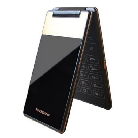 Lenovo A588T Dual 4GB 3G Black Unlocked