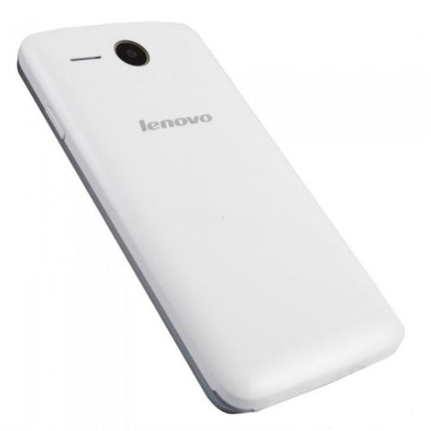 Lenovo A399 Dual 4GB 3G White Unlocked