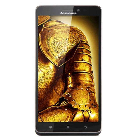 Lenovo Golden Warrior 8GB 4G LTE Black (A936) Unlocked (CN Version)