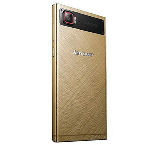 Lenovo Vibe Z2 Pro Dual 32GB 4G LTE Gold (K920) Unlocked (CN Version)