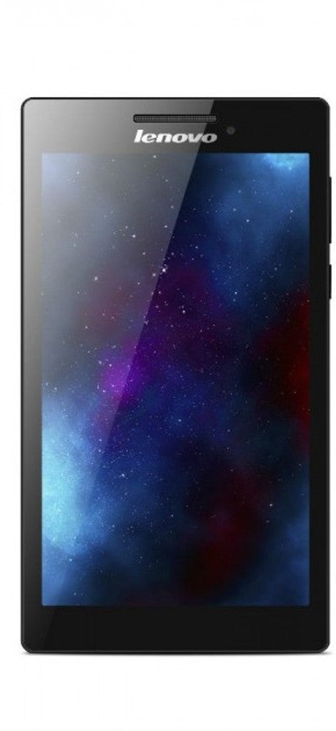 Lenovo Tab 2 A710 8GB Wi-Fi Black Unlocked