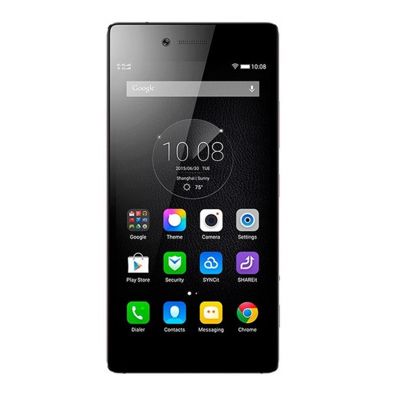 Lenovo Vibe Shot Dual 32GB 4G LTE White Unlocked (CN Version)
