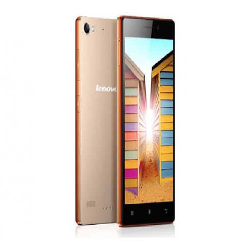 Lenovo Vibe X2 32GB 4G LTE Gold Unlocked (CN Version)