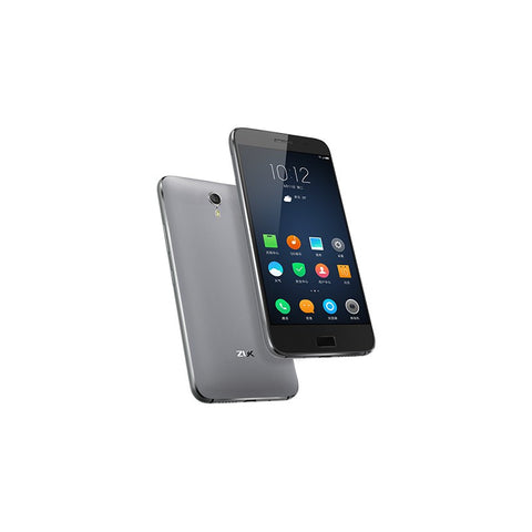 Lenovo ZUK Z1 Dual 64GB 4G LTE Dark Grey Unlocked
