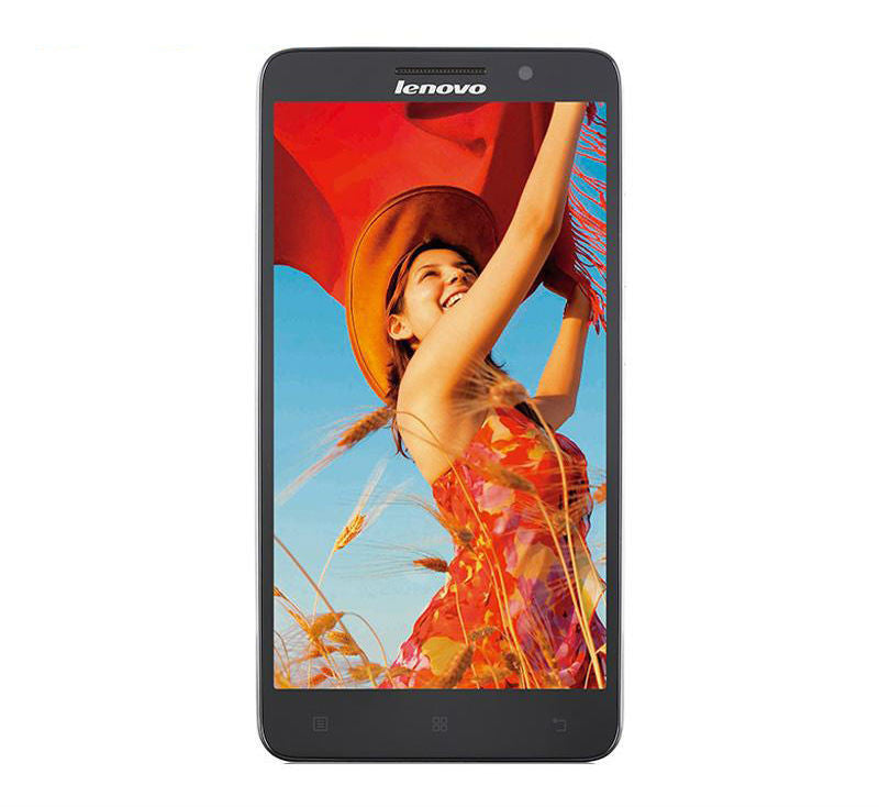 Lenovo A816 Dual 8GB 4G LTE Black Unlocked