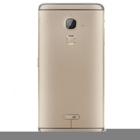 LeEco Le Max 64GB 4G LTE Gold (X900) Unlocked (CN Version)