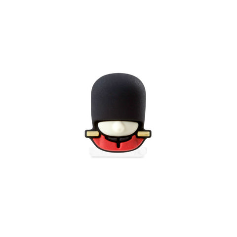 Bone Collection Queens Guard LF13017-R Galaxy Cap (Red)