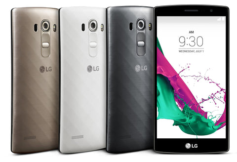 LG G4 Beat Dual 8GB 4G LTE White (H736P) Unlocked