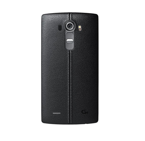 LG G4 Dual 32GB 4G LTE Leather Black (H818P) Unlocked
