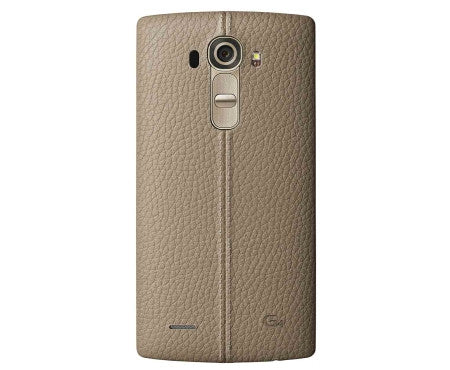 LG G4 32GB 4G LTE Leather Bronze (H815T) Unlocked