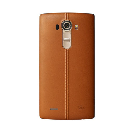 LG G4 Dual 32GB 4G LTE Leather Brown (H818N) Unlocked