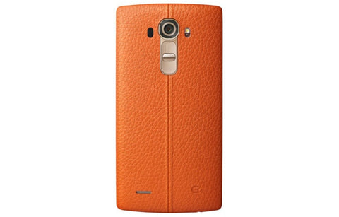 LG G4 32GB 4G LTE Leather Orange (H815T) Unlocked