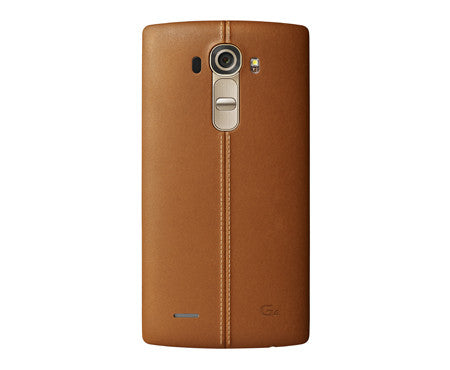 LG G4 Dual 32GB 4G LTE Leather Brown (H818P) Unlocked