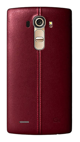 LG G4 Dual 32GB 4G LTE Leather Red (H818P) Unlocked