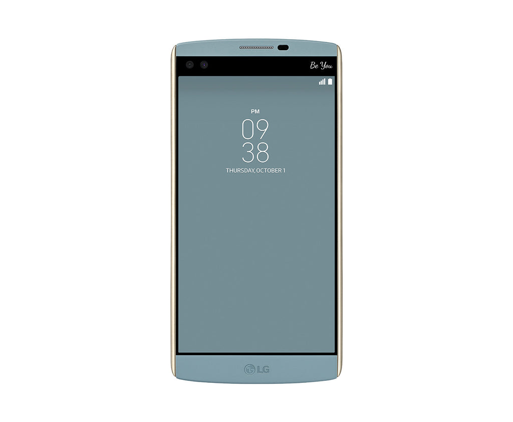 LG V10 Dual 64GB 4G LTE Lake Blue (H962) Unlocked