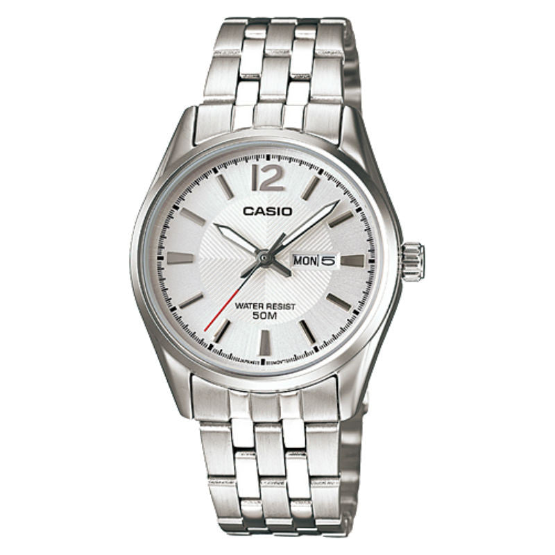Casio Standard Analog LTP1335D-7A Watch (New With Tags)