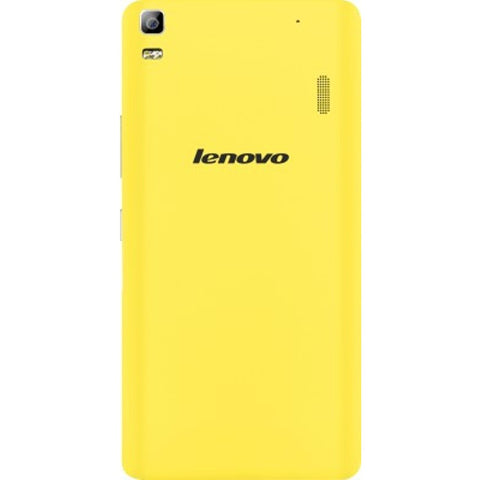 Lenovo K3 Note Dual 16GB 4G LTE Yellow Unlocked (K50-T3S) (CN Version)