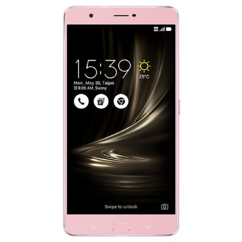Asus ZenFone 3 Ultra 64GB 4G LTE Rose Gold (ZU680KL) Unlocked