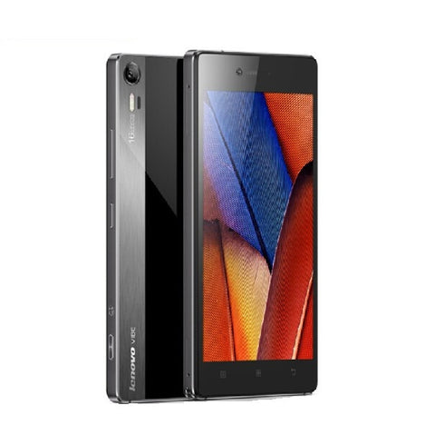 Lenovo Vibe Shot Dual 32GB 4G LTE Grey Unlocked
