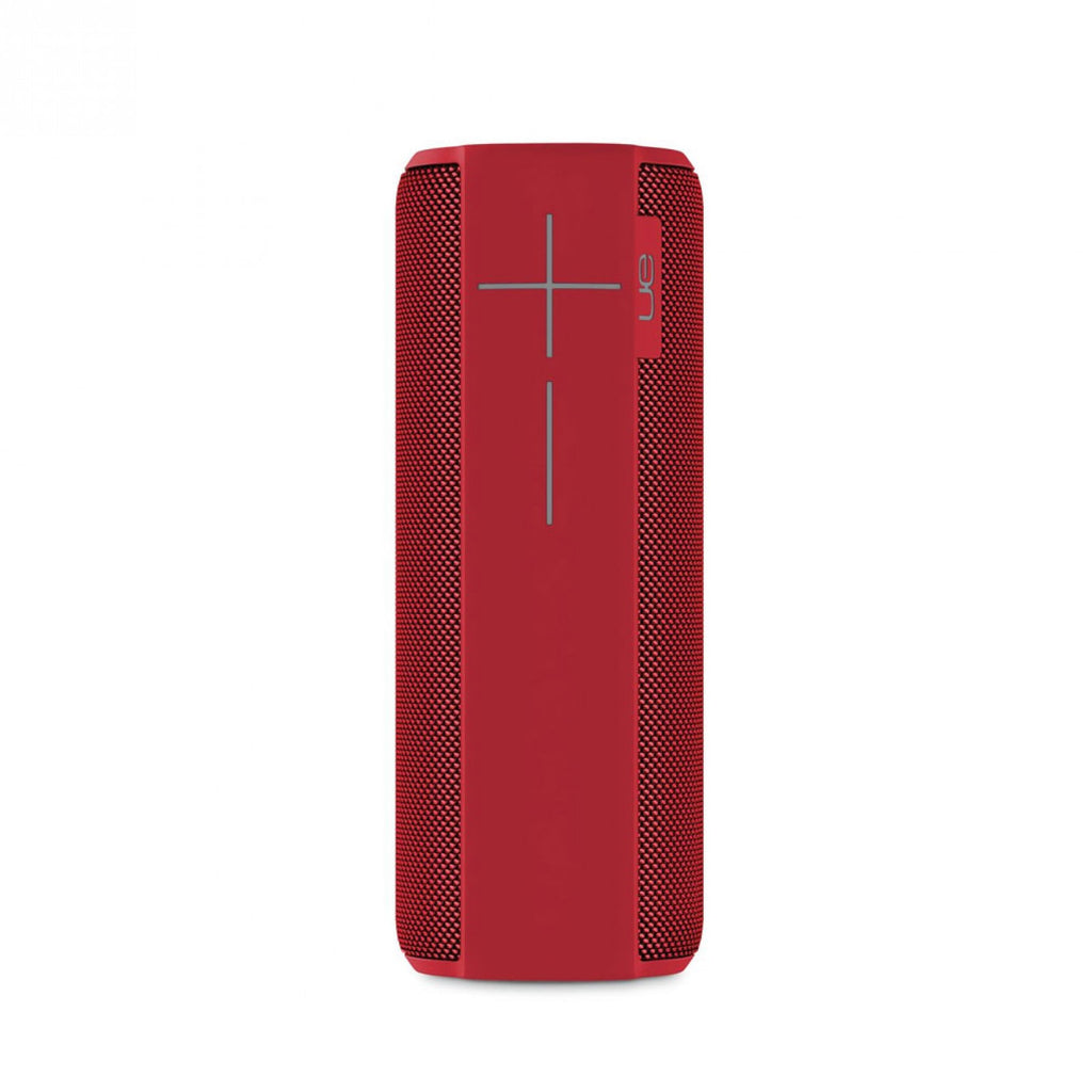 Logitech UE Megaboom Portable Wireless Speaker (Red) 984-000488