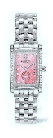 Longines Dolce Vita L51550936 Watch (New with Tags)