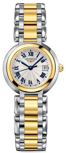 Longines Prima Luna L81105916 Watch (New with Tags)