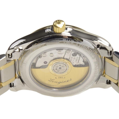 Longines Master Collection L22575777 Watch (New with Tags)