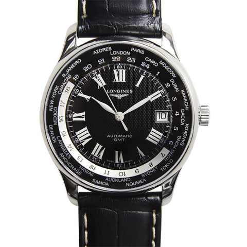 Longines Master Collection L26314517 Watch (New with Tags)