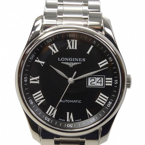 Longines Master Collection L26484516 Watch (New with Tags)