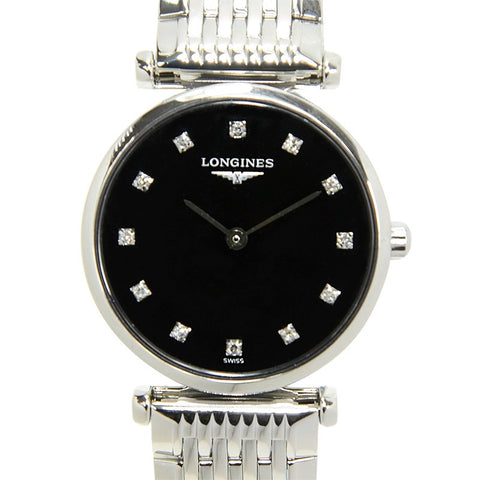 Longines La Grande Classique L42094586 Watch (New with Tags)