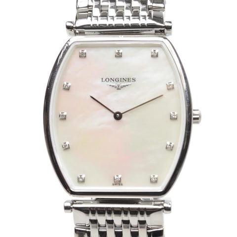 Longines La Grande Classique L47054876 Watch (New with Tags)