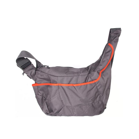 Lowepro Passport Sling III (Gray/Orange)